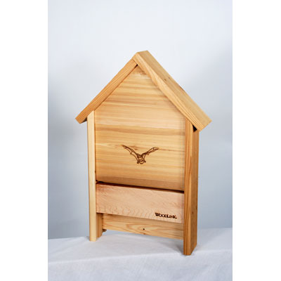 Bat Chalet,Akerue Woodlink,BAT4