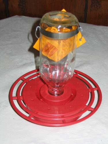 8 oz. Best-1 Hummingbird Feeder,Best 1 Hummingbird Feeders,BEST8