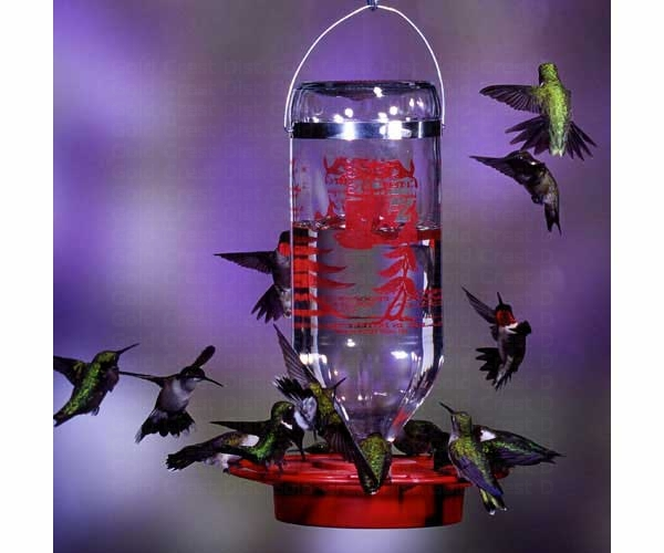 32 oz. Best-1 Hummerbird Feeder,Best 1 Hummingbird Feeders,BEST32