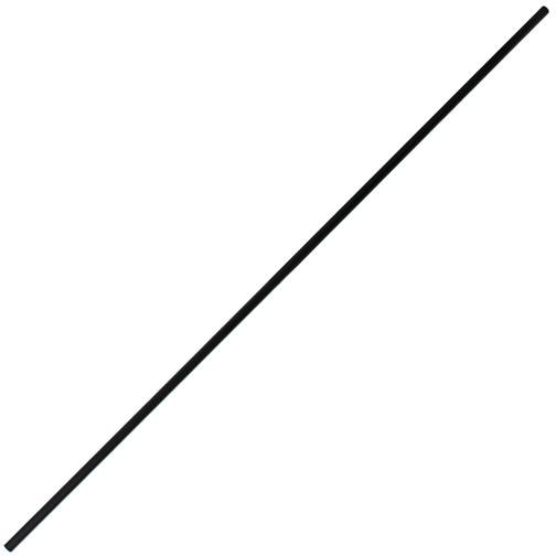 """80"""" Metal Pole 1"""" Diameter,Erva,FP1NF"""