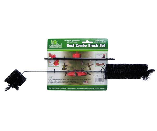 Best Hummingbird Combo Brush Set,SE607