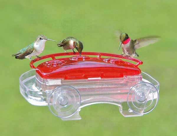 Hummingbird Window Feeder,Aspects,ASPECTS407