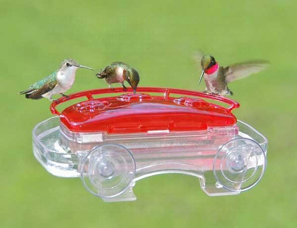 Hummingbird Window Feeder,Aspects,ASPECTS407