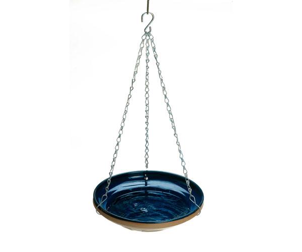 Blue Glazed Terra Cotta BB,RGBAO1111