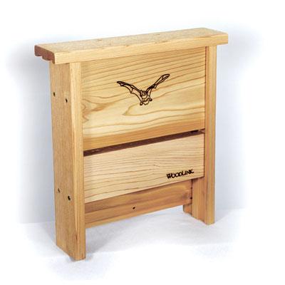 Bat Shelter,Akerue Woodlink,BAT5