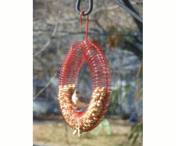 Whole Peanut Wreath Red,SE6020