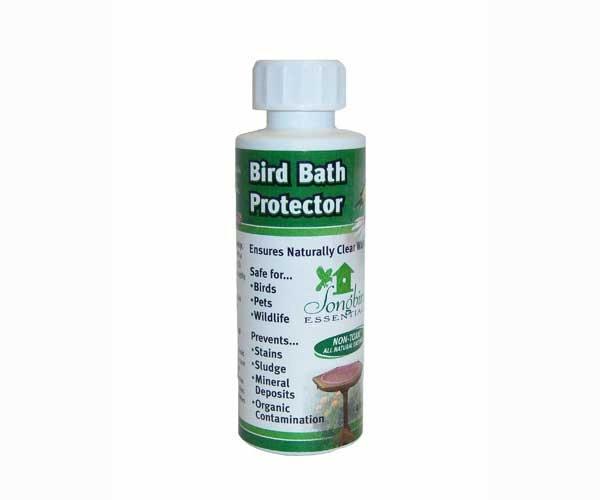 Birdbath Protector SE,SE7030