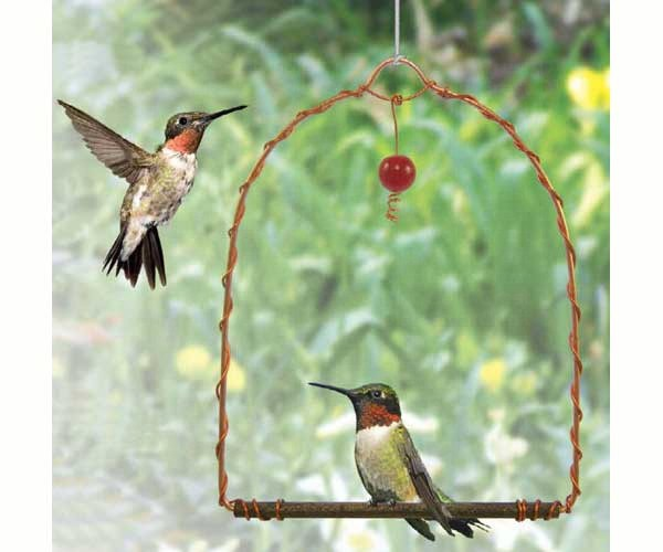 Hummer Swing-Copper,SEHHHUMS