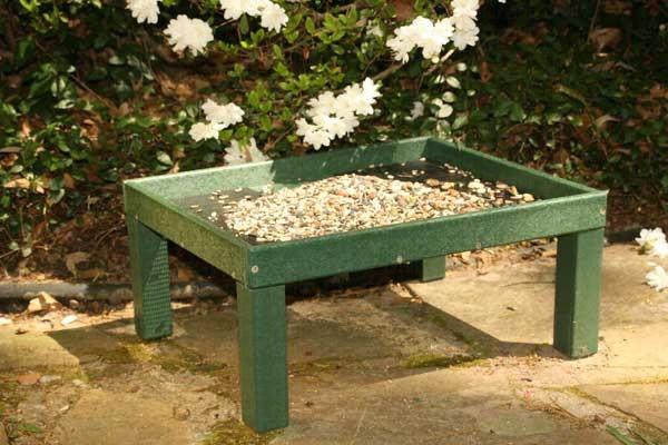 Recycled Ground Tray,SERUBSPF100