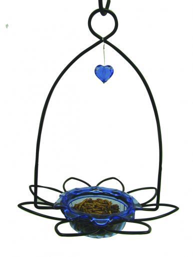Bluebird Flower Feeder,Backyard Nature Products,BBFF