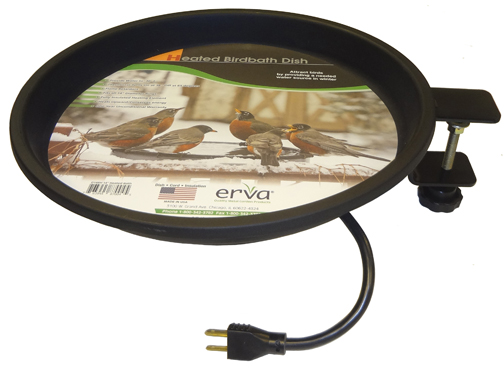 Erva Economy Ring w/Heated Insert